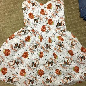 Hell Bunny Lola Dress